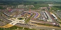 MotoGp Americas Sirkuit: Austin