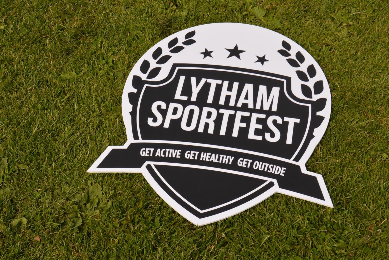 lytham, sports, rio 2016, olympics, paralympics, event, iamteamgb, team gb,