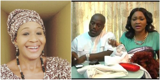 Prophetess of doom? Kemi Olunloyo warned Mercy Aigbe of possible marriage crash in 2016 (Details)