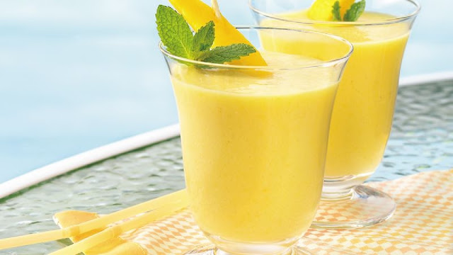 Mango - Weight Loss Smoothies