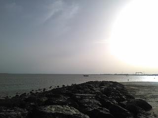Playa Puerto Real