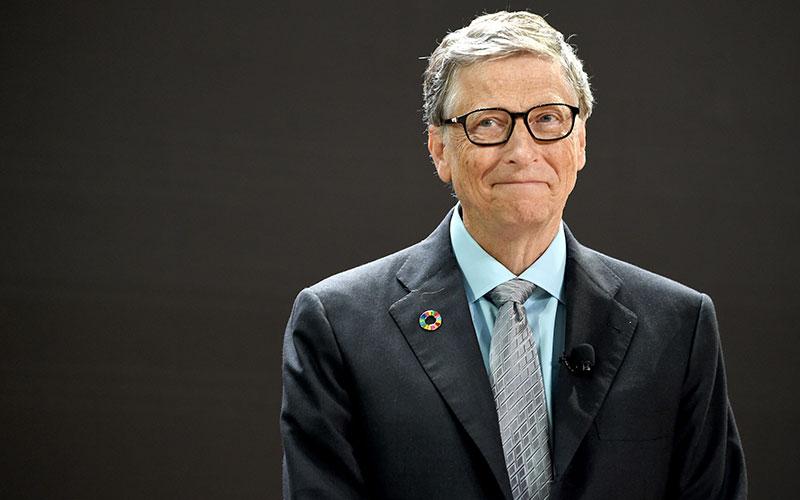 Богатейшие люди мира 2019