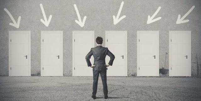 5 Cara Mengambil Keputusan Yang Tepat Di Berbagai Situasi Rumit