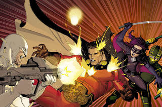 netflix adquiere millarworld, la editorial de comics de mark millar