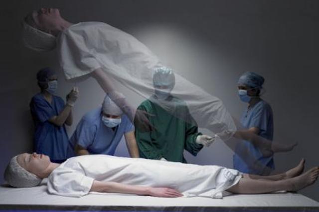 Bikin Merinding, 4 Kisah Orang Mati Hidup Lagi yang Jadi Peringatan Bagi Kita