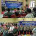 Danramil Jajaran Kodim 0710 Pekalongan Hadiri Pelantikan dan Pengukuhan KTNA