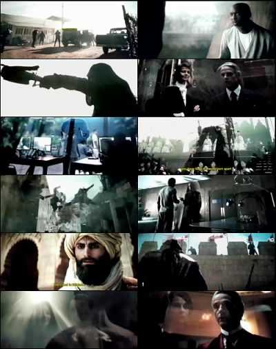 Assassin's Creed (2016) Hindi Dubbed Download 300mb Dual Audio DVDScr