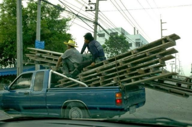 dinfo.gr - 35 φωτογραφίες με ανθρώπους που δεν σκέφτονται ιδιαίτερα την ασφάλεια τους..