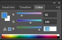 Membuat Teks Efek Glamor Dengan Photoshop Cs6 , Blog Panduan Belajar Photoshop Cs6 Untuk Pemula