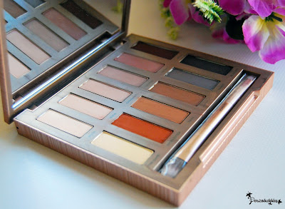Favoritos 2017 - Naked Ultimate Basics