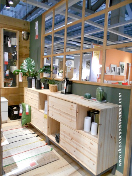 fazer móveis de pinus