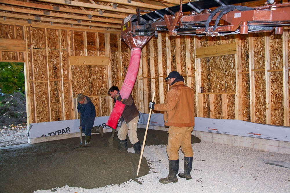 Hanover Group Builders 98