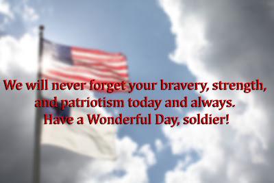 happy veterans day quotes 2017