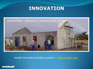 Innovation dans la construction