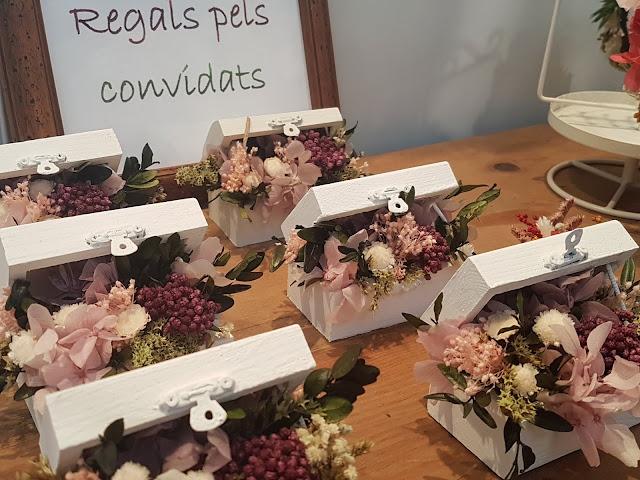 """""""Flores Preservadas"""""""