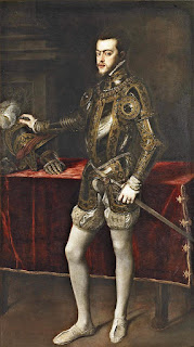 Philip II - Spanish Monarch