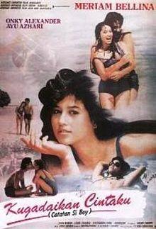 Catatan Si Boy 1 (1987)