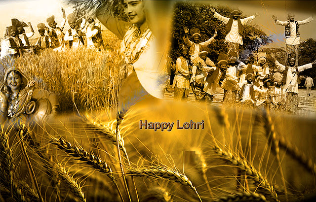 lohri images hd