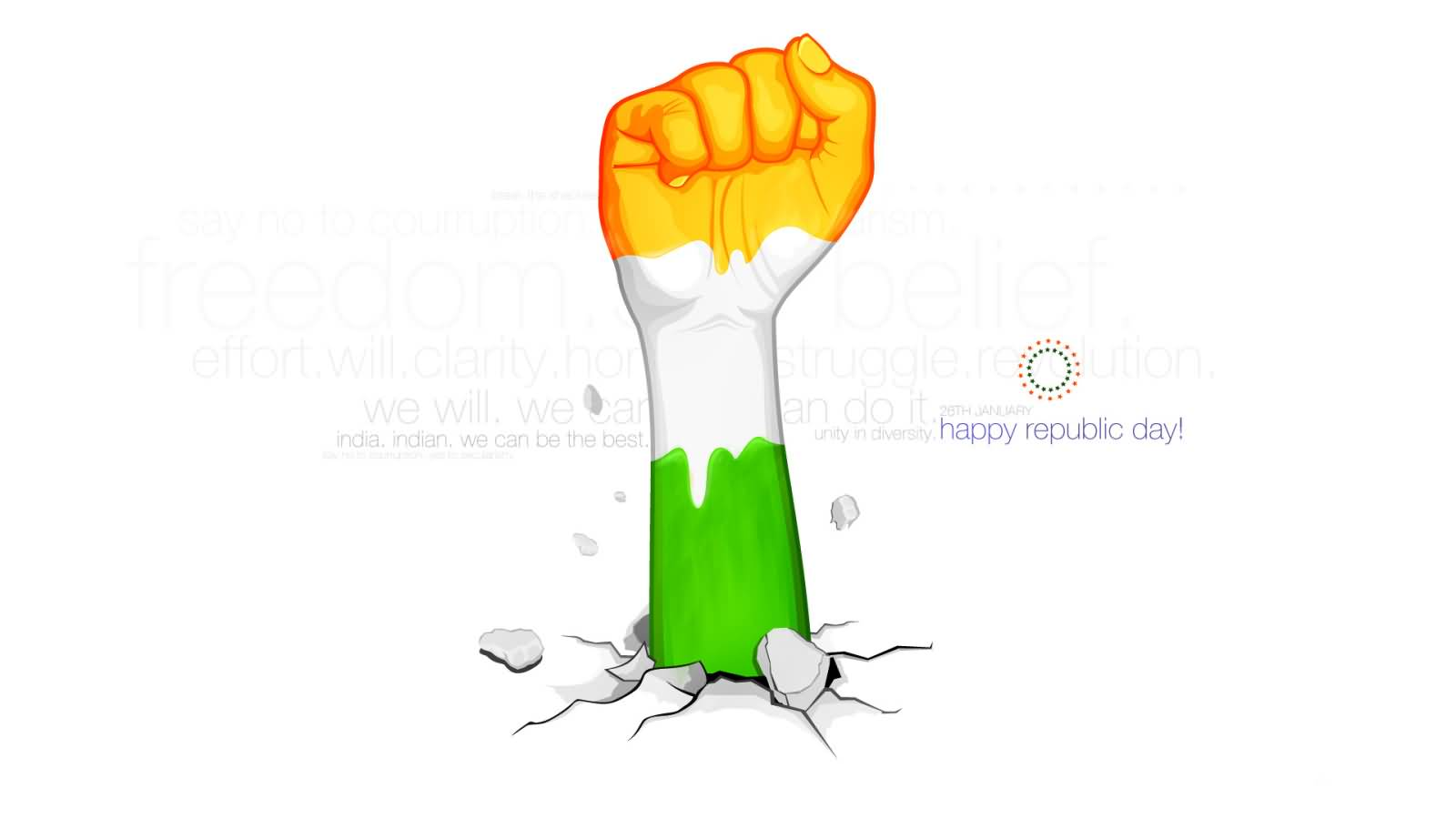 paragraph about republic day Republic day – essay, speech, article [26th january] essay / articles  republic  day in india is celebrated on 26 january this was the day when constitution   student life: essay, speech, article, short notes, paragraph table of contents.