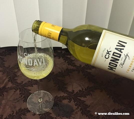 Chardonnay Wine Pairing