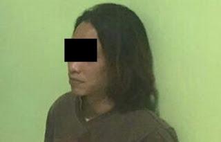 Seorang Warga Kanor Ditangkap Saat 'Nyolong' Sepeda Motor Di Baureno