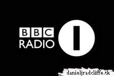 Daniel Radcliffe takes over BBC Radio 1's My Playlist
