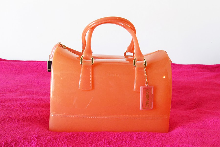 New In | CANDY BAG