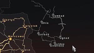 Danny Map