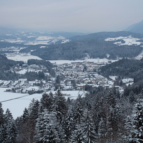 Hermagor Kärnten