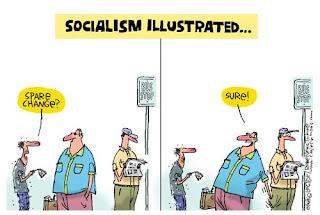 Капитализм это честно