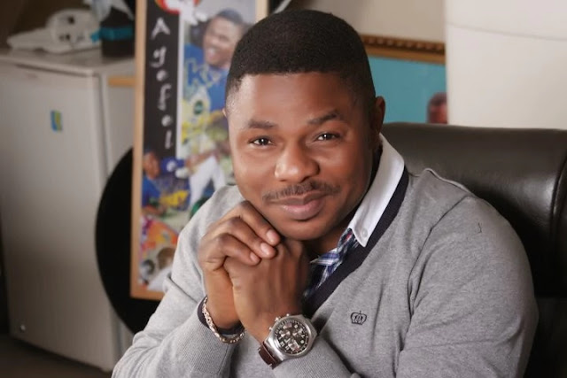 """What Happened The Day I Got An Erection At The Hospital'' – Singer Yinka Ayefele"