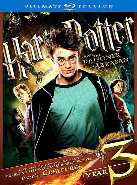 Harry Potter and the Prisoner of Azkaban (Harry Potter y El Prisionero de Azkaban) (2004) 1080p BluRay REMUX 26GB mkv Dual Audio PCM 5.1 ch