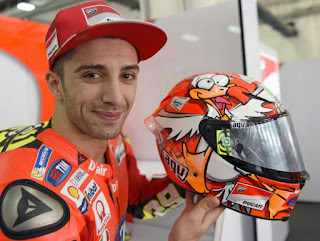 Juara Tahun Lalu, Iannone Menang Lagi di MotoGP Austria?