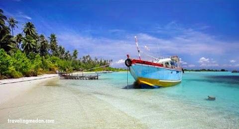 20 Tempat Wisata Di Tapanuli Tengah