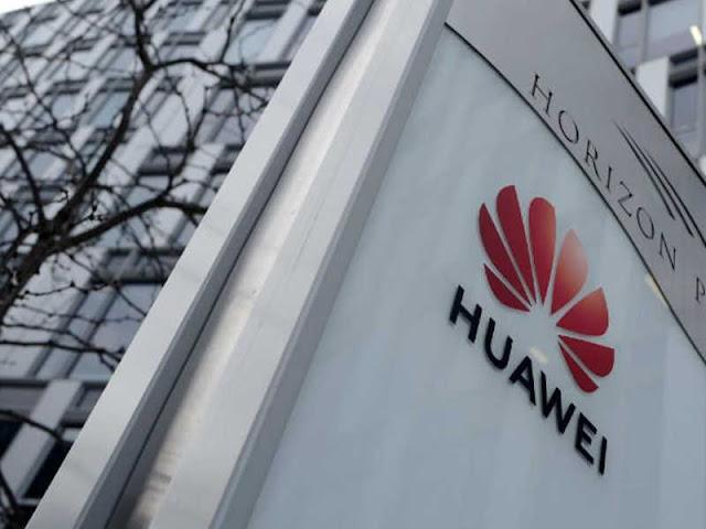 Huawei Hadapi Berbagai Tuduhan di Amerika dan Eropa