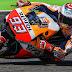 MotoGP: Márquez vence en Aragón y queda como único líder del campeonato
