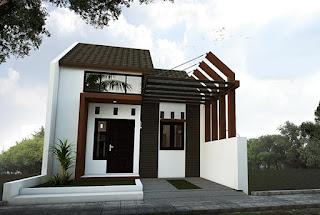 harga jasa pembuatan model Kanopi Rumah Minimalis Type 36 murah di bekasi jakarta