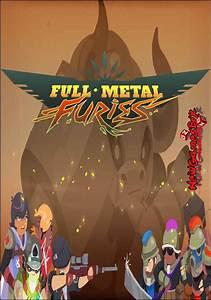 Full Metal Furies Free Download
