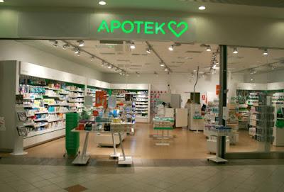 Pengertian Apotek dan Pemberian izin apotek