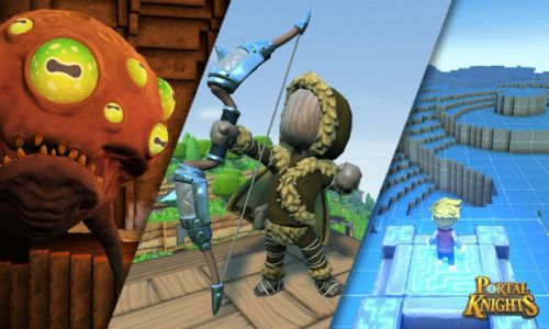 Download Portal Knights Villainous Highly Compressed