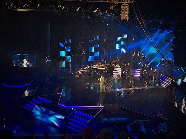My Last Twenties Celebration: Watching Gegar Vaganza 3 Concert At Auditorium MBSA