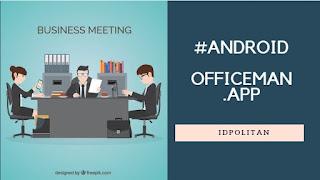 aplikasi Android untuk pekerja kantoran
