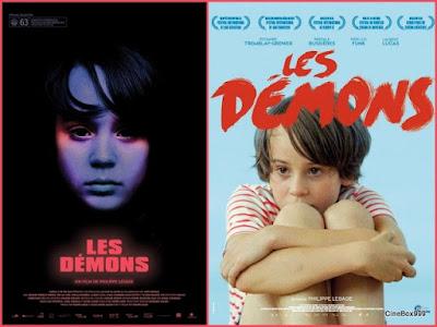 Демоны / Les démons. 2015.