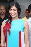 Adah Sharma Trendy Look at the Launch of OPPO New Selfie Camera F3 ~  Exclusive 126.JPG