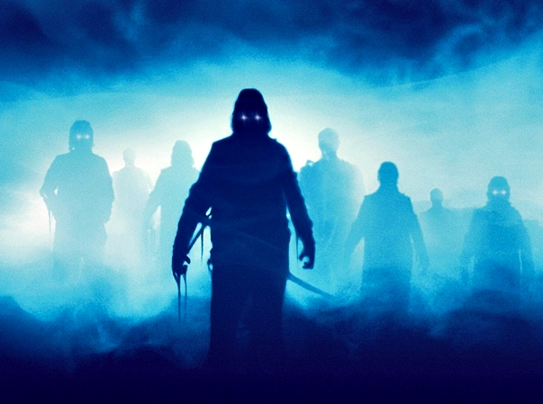 La niebla, de John Carpenter