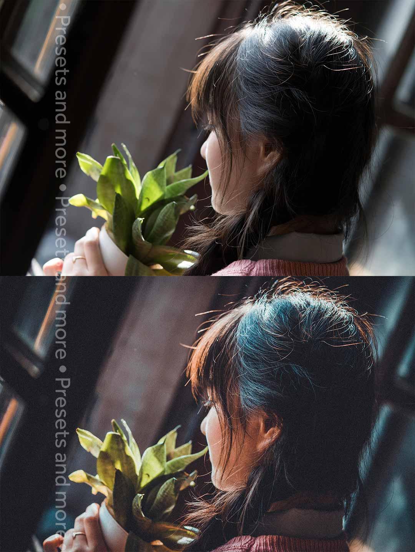 Preset Chinese Film