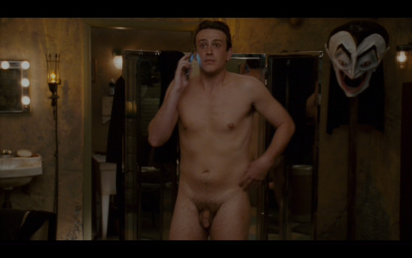 Male movie actor naked #13