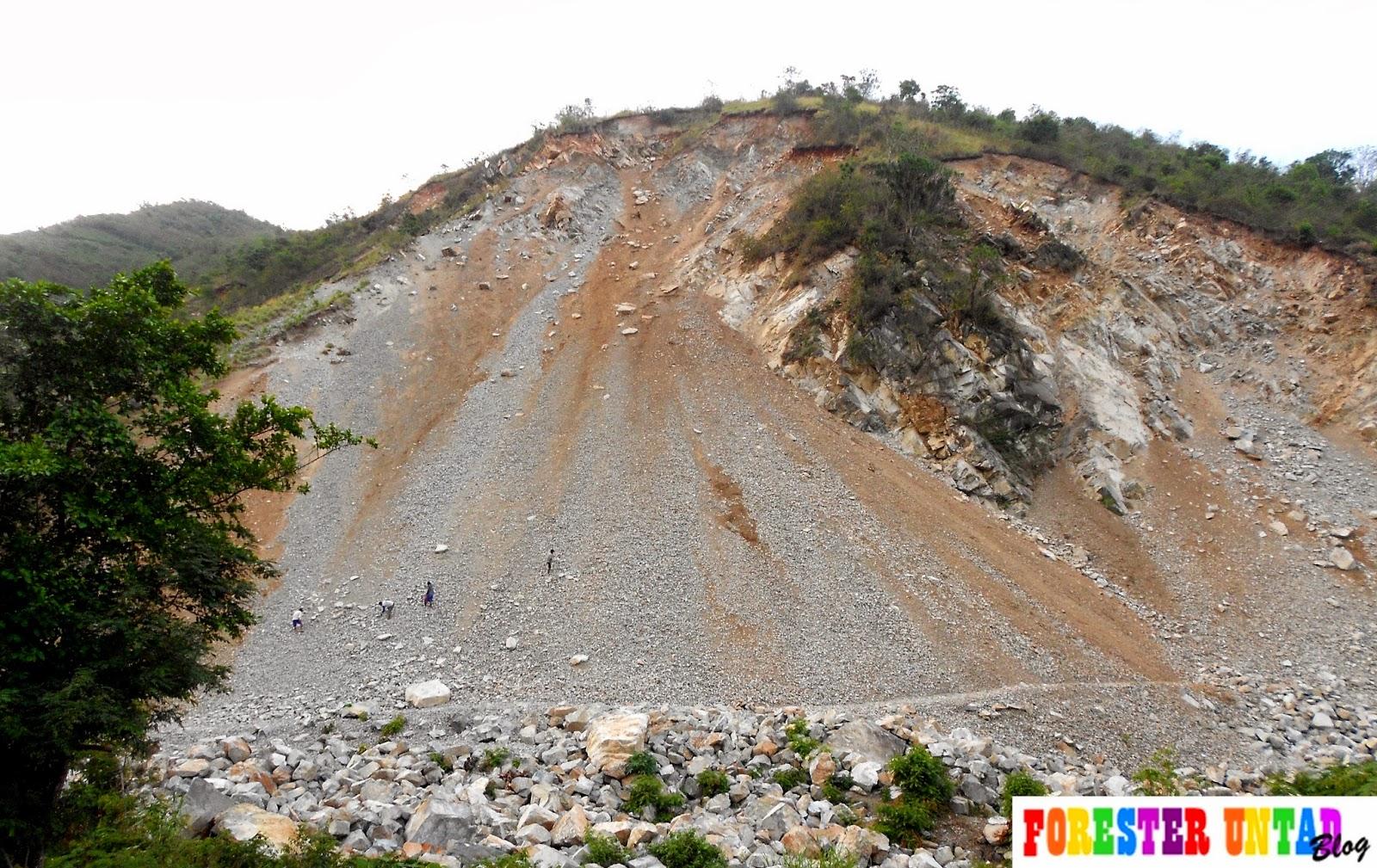 Makalah Konservasi Lahan Dan Aplikasi Konservasi Forester Untad Blog