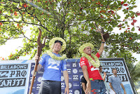 9 Prize Giving Billabong Pro Tahiti 2016 foto WSL Kelly Cestari