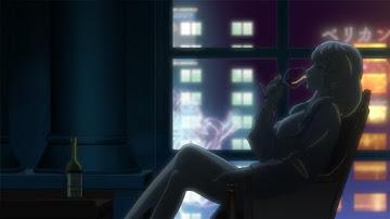 Akudama Drive Episode 9